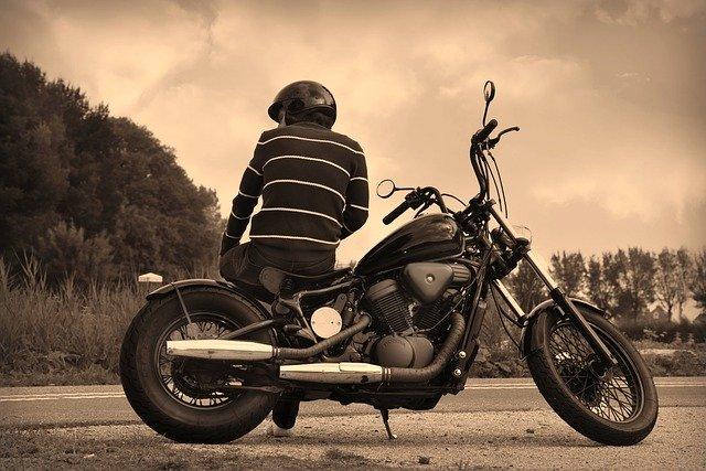 Hoe haal je je motorrijbewijs?