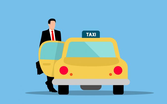 Taxi versus uber